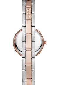 DKNY - Watch - bi-coloured - 1