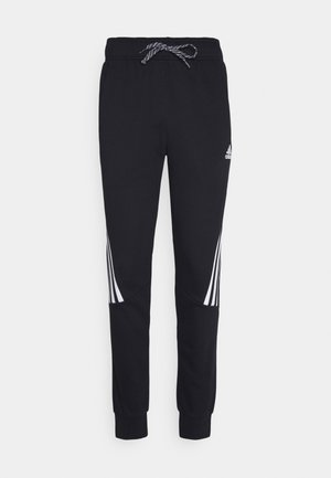 3S TAPE PANT - Pantalon de survêtement - black