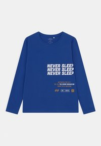 Name it - NKMVUX 2 PACK - Long sleeved top - blue - 2