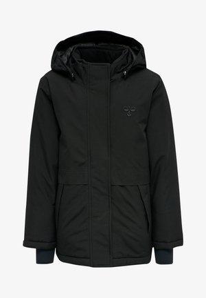URBAN JACKET  - Winter coat - black
