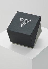 Guess - Hodinky se stopkami - silver-coloured/gold-coloured/black - 2