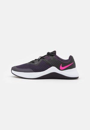 MC TRAINER - Scarpe da fitness - cave purple/hyper pink/black/white