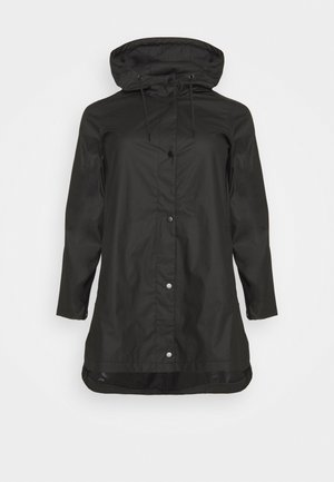 CARAINY - Waterproof jacket - black