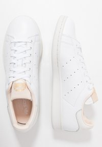 adidas Originals - STAN SMITH - Joggesko - footwear white/crystal white - 2