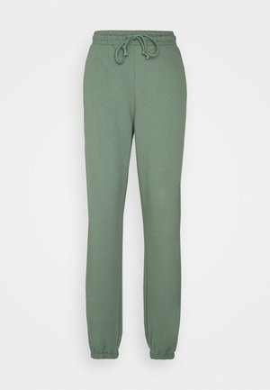 VMOCTAVIA PANT - Tracksuit bottoms - laurel wreath