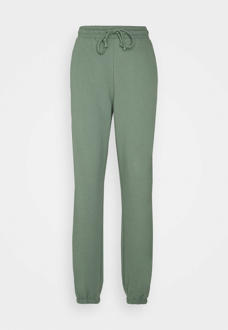 Vero Moda - VMOCTAVIA PANT - Tracksuit bottoms - laurel wreath
