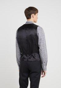 HUGO - ARTI HESTEN - Dress - black - 5