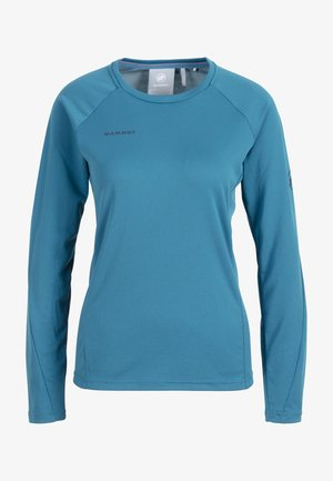 Sports shirt - sapphire