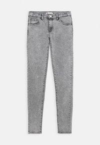 Levi's® - 710 SUPER SKINNY - Skinny džíny - hulu - 0