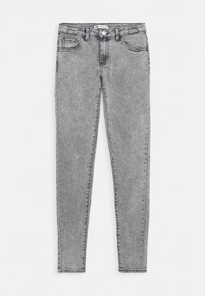 710 SUPER SKINNY - Skinny džíny - hulu