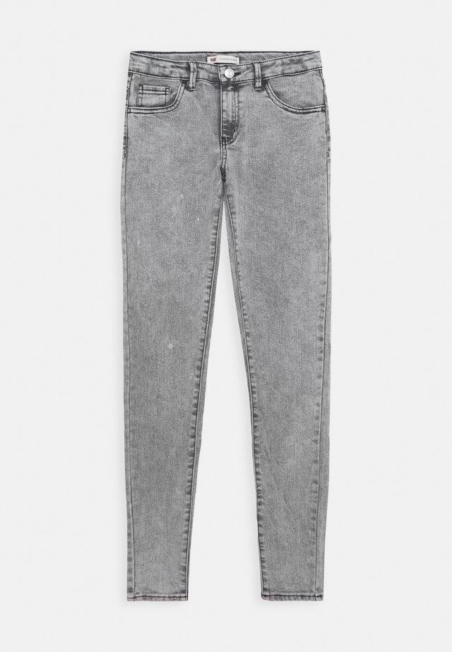 710 SUPER SKINNY - Jeans Skinny - hulu