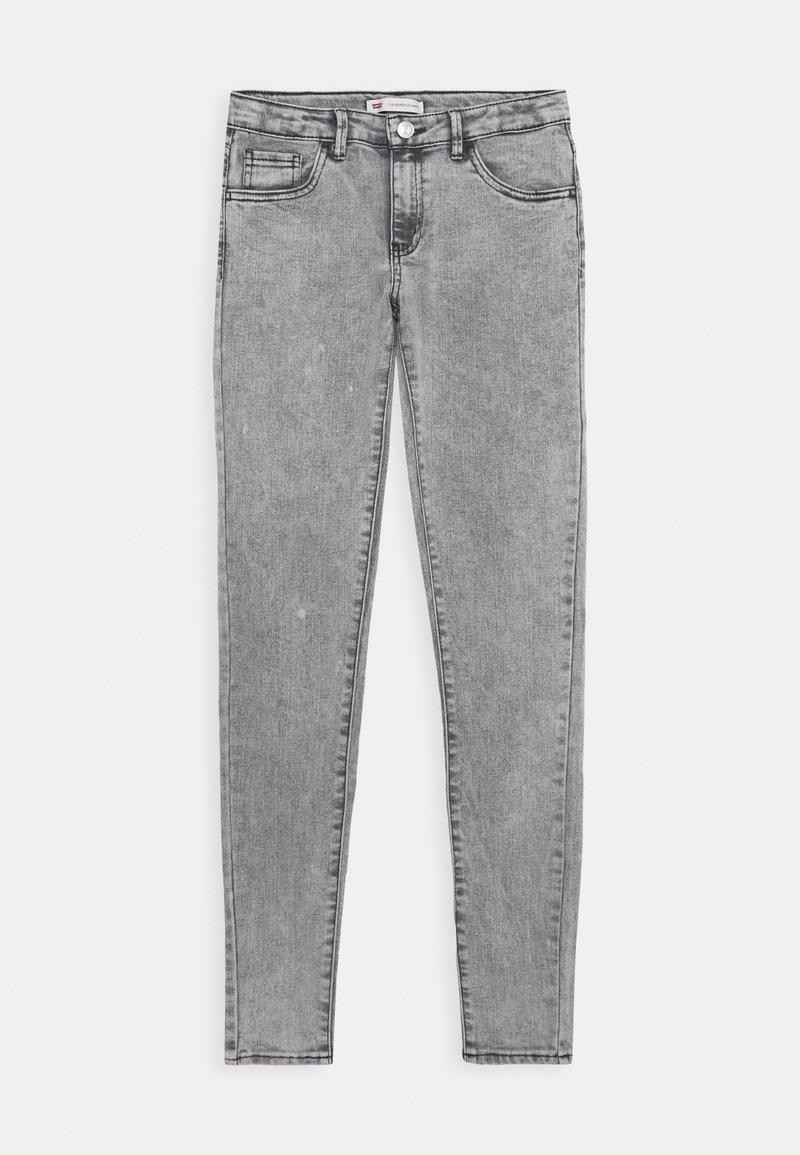 Levi's® - 710 SUPER SKINNY - Skinny džíny - hulu