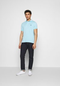 Polo Ralph Lauren - SPA TERRY - Polo - neptune - 1