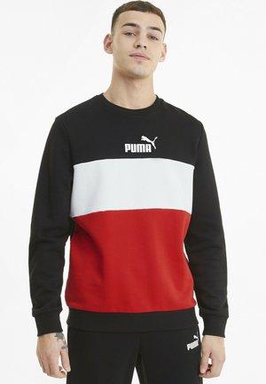 Sweatshirt - puma black
