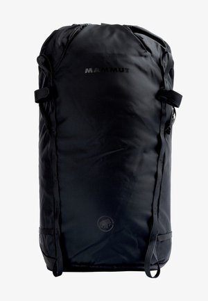 TRION - Backpack - black