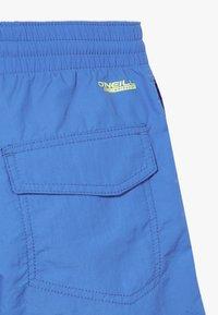 O'Neill - VERT - Swimming shorts - ruby blue - 4