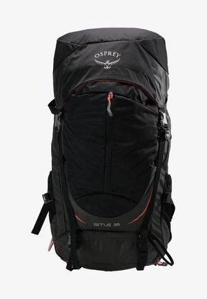 SIRRUS 36 - Sac de randonnée - black