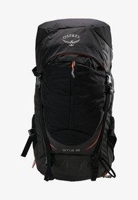 Osprey - SIRRUS - Backpack - black - 1