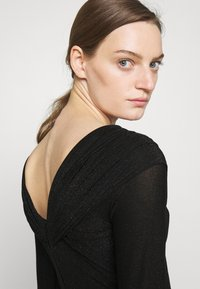 Elisabetta Franchi - Suknia balowa - nero - 4