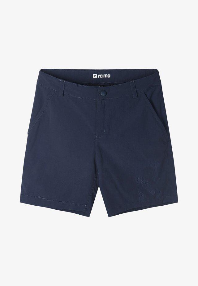 VALOISIN - Shorts - navy