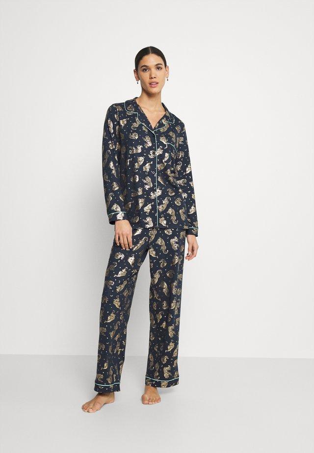 Pyjamas - navy