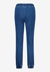 Next - Trousers - blue denim - 6