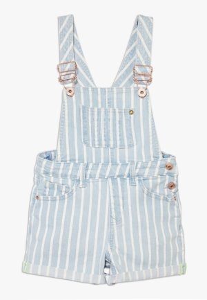 PERUGIA - Overall /Buksedragter - blue