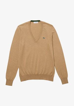 AF1323 - Sweatshirt - beige
