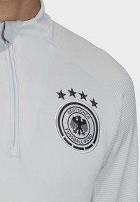 adidas Performance - GERMANY DFB AEROREADY - National team wear - gray - 3