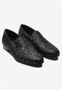 Next - Slip-ons - black - 2