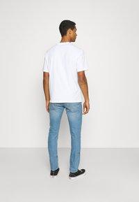 Lee - LUKE - Jeans slim fit - mid soho - 2