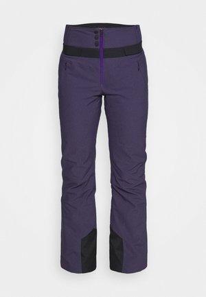 BORJA - Skibukser - purple