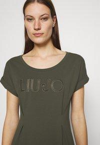 Liu Jo Jeans - ABITO - Jersey dress - lichene - 3