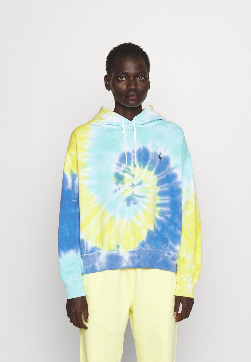 Polo Ralph Lauren - LONG SLEEVE - Felpa - multi-coloured