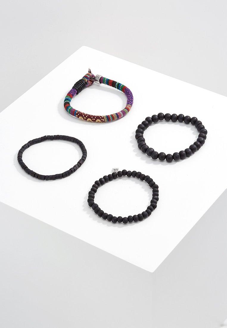 Men ASTOR 4 PACK - Bracelet
