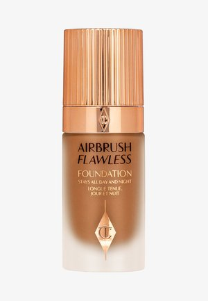 AIRBRUSH FLAWLESS FOUNDATION - Foundation - 13 cool