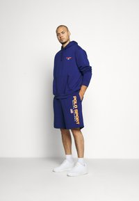 Polo Ralph Lauren Big & Tall - Tracksuit bottoms - fall royal - 1
