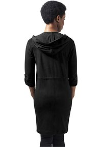 Urban Classics - Short coat - black - 1