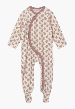 VALO BABY WRAP GROWSUIT - Pyjama - pink