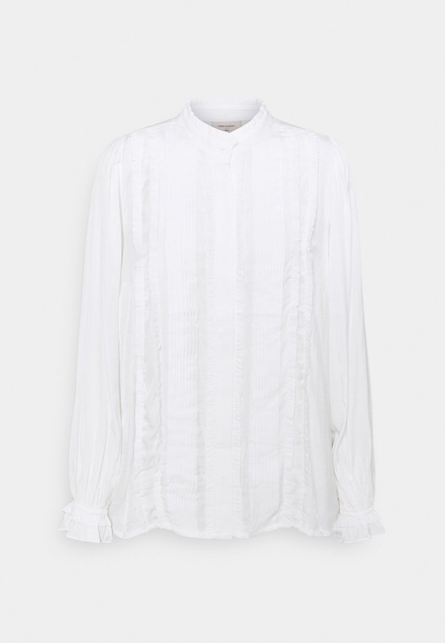 PENELOPE - Blouse - offwhite