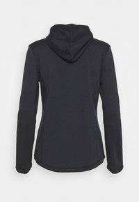 Limited Sports - JARLA - Mikina na zip - black - 1