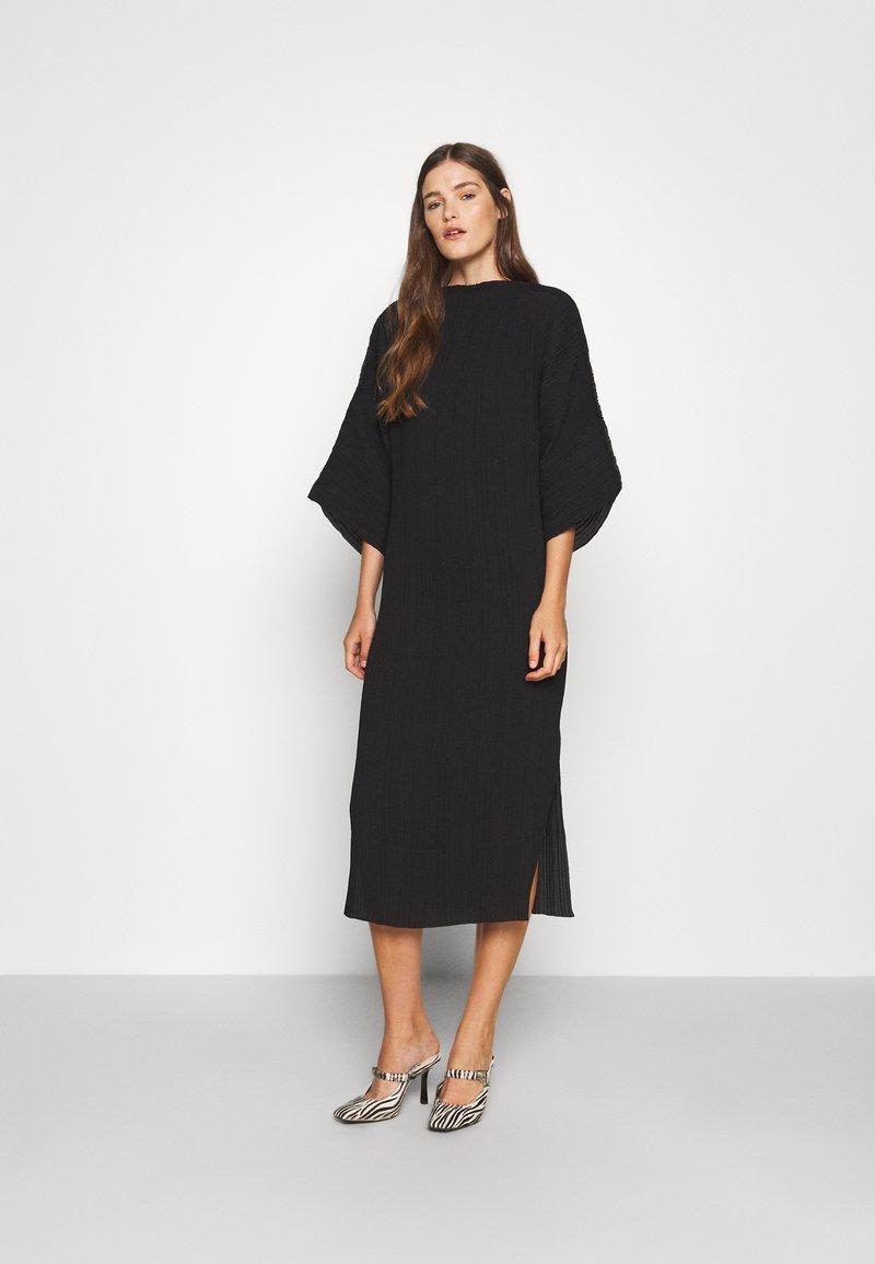 By Malene Birger - TRALAIDO - Day dress - black