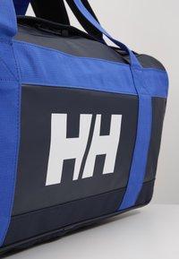 Helly Hansen - SCOUT DUFFEL M - Sports bag - navy - 2