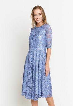 GLORIA - Day dress - indigo