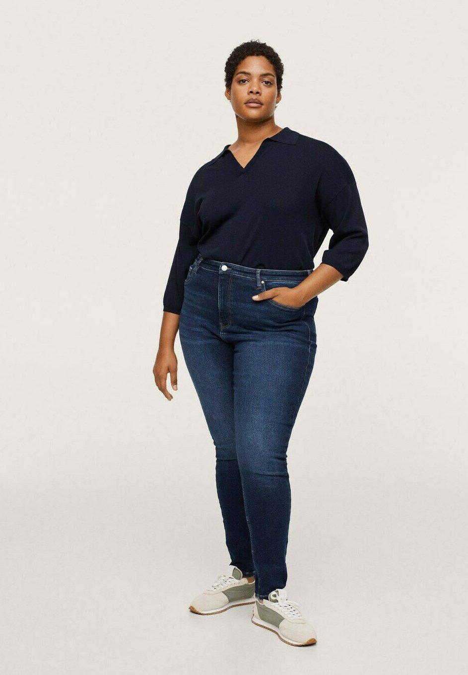 Women SOHO - Jeans Skinny Fit