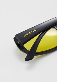 Arnette - Occhiali da sole - black - 4