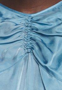 AKNVAS - GRES - Cocktail dress / Party dress - dark blue - 5