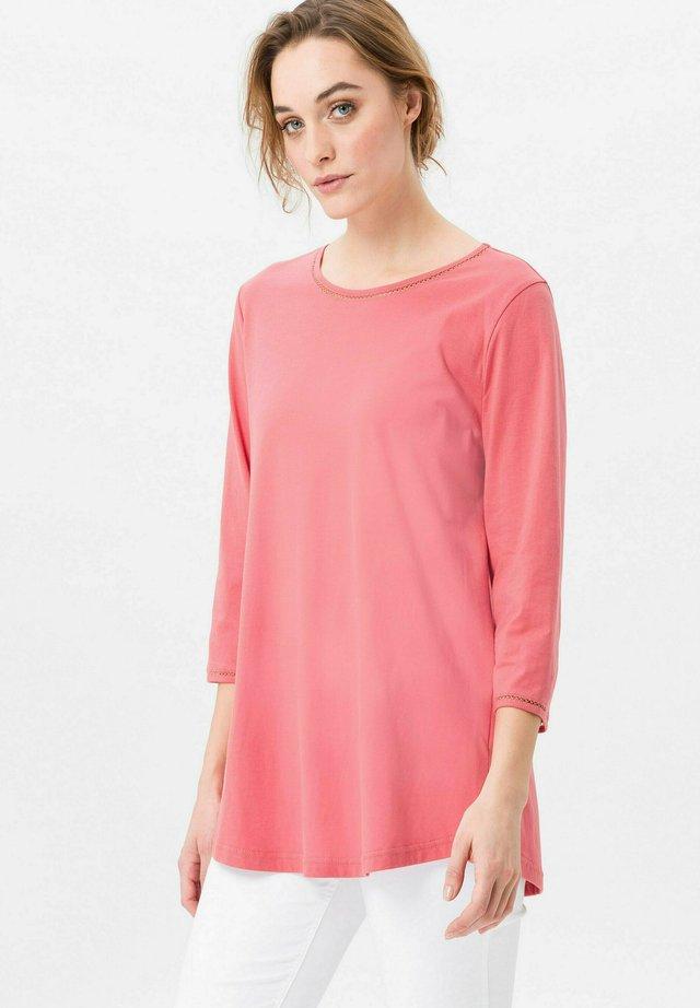 3/4-ARM - Langærmede T-shirts - hummer