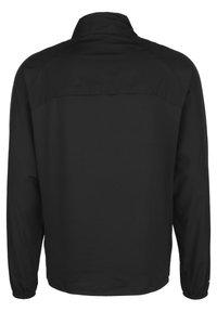ASICS - Outdoor jacket - performance black / carrier grey - 2