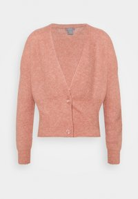 Lindex - SHELLY - Cardigan - light pink - 4